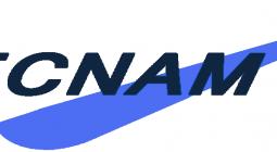 Tecnam Logo KF
